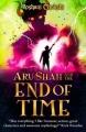 Couverture Aru Shah, tome 1 : Aru Shah et la lampe du chaos Editions Scholastic 2018
