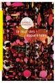 Couverture Le mur des apparences Editions du Rouergue (doAdo) 2018