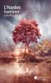 Couverture L'Hayden, tome 2 : Espérance Editions France Loisirs (Nouvelles Plumes) 2018