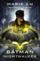Couverture Batman : Nightwalker Editions Penguin books 2018
