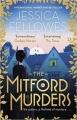 Couverture Les soeurs Mitford enquêtent : L'assassin du train Editions Sphere 2018