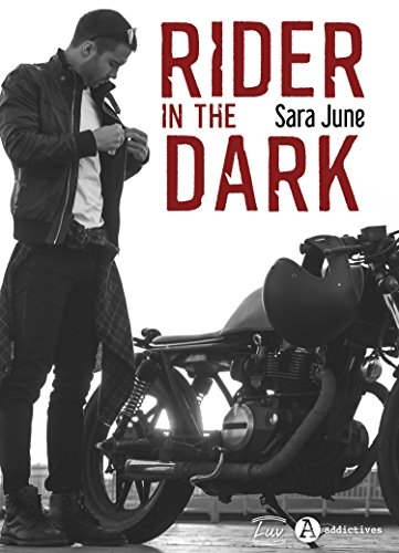 Couverture Dark Soldiers, tome 01 : Rider in the dark