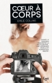 Couverture Coeur à corps Editions JC Lattès (&moi) 2018