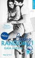 Couverture Baby random, tome 1 Editions Hugo & cie (New romance) 2018