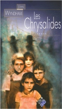 Couverture The  Chrysalids