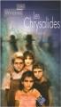 Couverture The  Chrysalids Editions Terre De Brume (Poussière d'étoiles) 1955