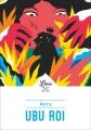 Couverture Ubu roi Editions Librio 2018