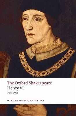 Couverture La seconde partie d'Henry VI