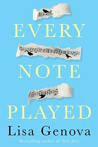 Couverture Every Note Played