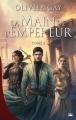 Couverture La main de l'empereur, tome 2 Editions Bragelonne (Fantasy) 2017