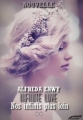 Couverture Infinite love, tome 1.5 : Nos infinis plus loin Editions Milady (Emma) 2017