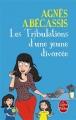 Couverture Les tribulations d'une jeune divorcée Editions Le Livre de Poche 2014