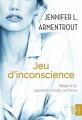 Couverture Jeu de patience, tome 6 : Jeu d'inconscience Editions J'ai Lu 2018