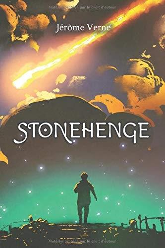 Couverture Stonehenge