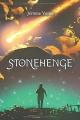 Couverture Stonehenge Editions Autoédité 2018