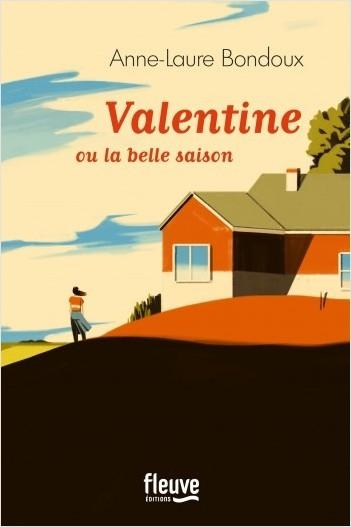 Couverture Valentine ou la belle saison