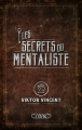 Couverture Les secrets du mentaliste Editions Michel Lafon (Document) 2015