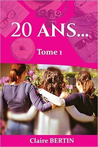 Couverture 20 ans..., tome 1