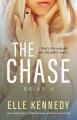 Couverture Briar université, tome 1 : The Chase Editions CreateSpace 2018
