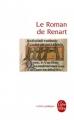 Couverture Le roman de Renart / Roman de Renart Editions Le Livre de Poche (Lettres gothiques) 2005