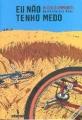 Couverture Je n'ai pas peur Editions Dom Quixote 2003