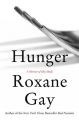 Couverture Hunger : Une histoire de mon corps / Affamée : Une histoire de mon corps / Hunger Editions Corsair 2017