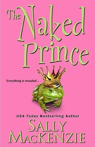 Couverture Noblesse oblige, tome 6.5 : Le Prince mis à nu