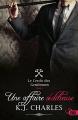 Couverture Le cercle des gentlemen, tome 2 : Une affaire séditieuse Editions Reines-Beaux (Amour) 2017