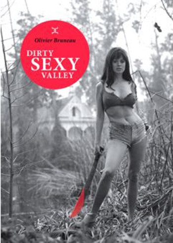 Couverture Dirty Sexy Valley