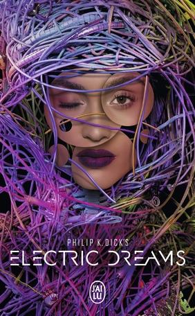 Couverture Philip K. Dick's Electric Dreams