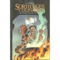 Couverture Sortilèges culinaires Editions Soleil 2008