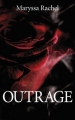 Couverture Outrage Editions France Loisirs 2018