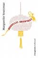 Couverture Nouvelles orientales Editions Gallimard  (L'imaginaire) 2017