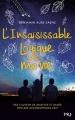 Couverture L'insaisissable logique de ma vie Editions Pocket (Jeunesse) 2018