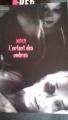 Couverture L'enfant des ombres Editions L'École des loisirs (Médium + poche) 2015