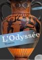 Couverture L'odyssée / Odyssée Editions Culture commune 2012