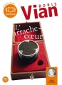 Couverture L'arrache-coeur Editions Audiolib 2009