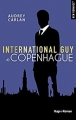 Couverture International Guy, tome 03 :  Copenhague Editions Hugo & cie (New romance) 2018