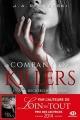 Couverture Company of Killers, tome 1 : A la recherche de Sarai Editions Milady 2018