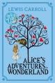 Couverture Alice au pays des merveilles / Les aventures d'Alice au pays des merveilles Editions Macmillan (Children's Books) 2015