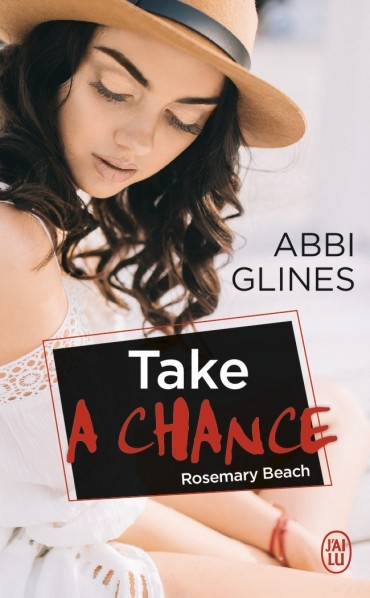 Couverture Chance, tome 1 : Take a chance