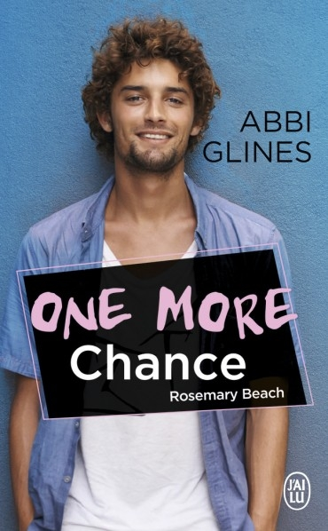 Couverture Rosemary Beach, book 8: One more chance