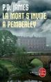 Couverture La mort s'invite à Pemberley Editions Fayard / Le livre de poche 2013
