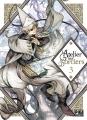Couverture L'atelier des sorciers, tome 3 Editions Pika (Seinen) 2018
