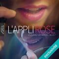 Couverture L'appli Rose - La série complète Editions Audible studios 2018