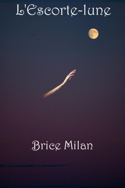 Couverture L'escorte-lune