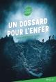 Couverture Un dossard pour l'enfer Editions Rageot (Heure noire) 2018