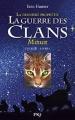 Couverture La guerre des clans, cycle 2 : La dernière prophétie, tome 1 : Minuit Editions Pocket (Jeunesse) 2012