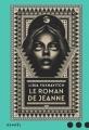 Couverture Le Roman de Jeanne Editions Denoël (& d'ailleurs) 2018