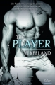 Couverture The player Editions City (Eden) 2016